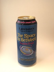 Lawson's - The Space In Between (16oz Can)